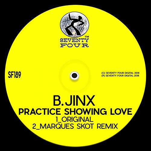 puissant Pratique pour montrer l'amour (Marques Skot Remix)