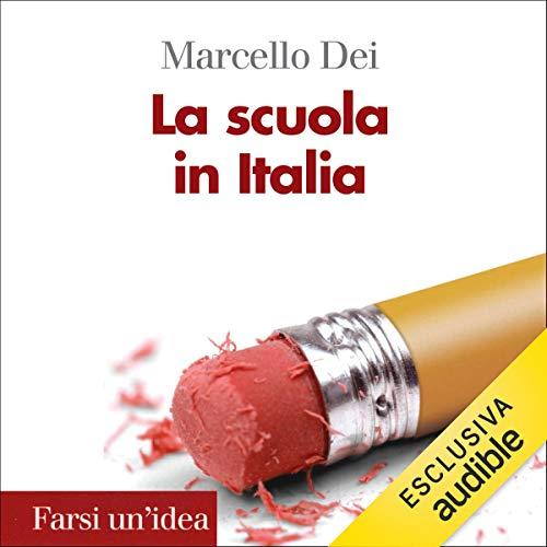 La scuola in Italia copertina