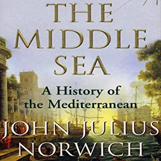 The Middle Sea cover art