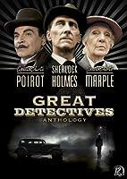 Great Detectives Anthology [DVD] [Import]