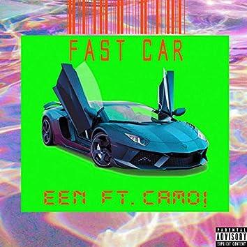 Fast Car (feat. Camo)