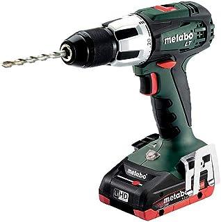 metabo 602103800 Combi Drill, 18 V