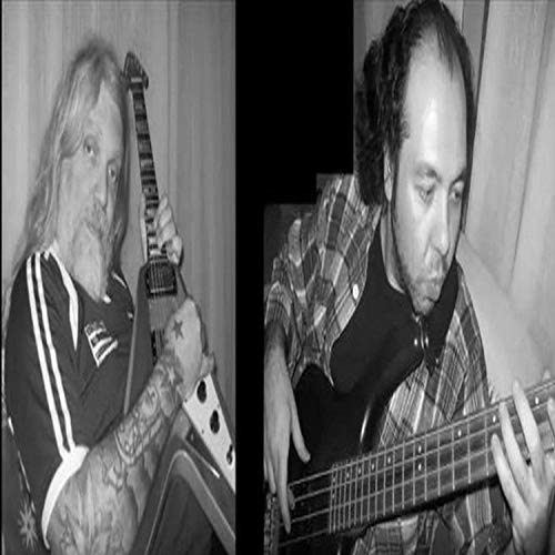 Kucukesat Blues (feat. Ercin Ulgen)