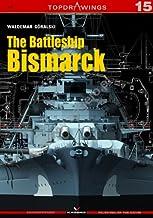 Battleship Bismarck (Top Drawings)