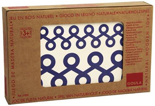Goula - Trazos pre-escritura, material educativo (Diset 51000) , color/modelo surtido