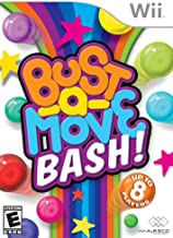 Bust-A-Move Bash! [video game]