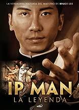 Ip Man: La Leyenda (Import Movie) (European Format - Zone 2) (2013) To Yu-Hang Yi; Xu Jiao; Fan Siu-Wong; H