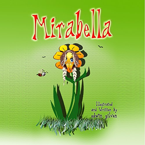 Mirabella audiobook cover art
