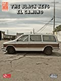 The Black Keys - El Camino Songbook (Play It Like It Is Guitar)