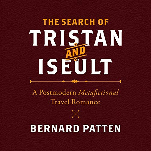 The Search of Tristan and Iseult  By  cover art