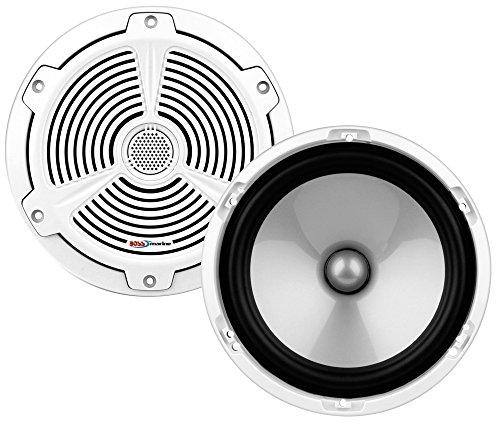 Boss Audio Systems 153-MR652C Altavoces Dos Vías 164Mm