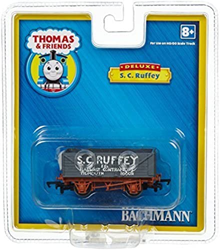 venta Bachmann Trains Thomas And Friends - - - S.C. Ruffey by Bachmann Trains  barato y de alta calidad