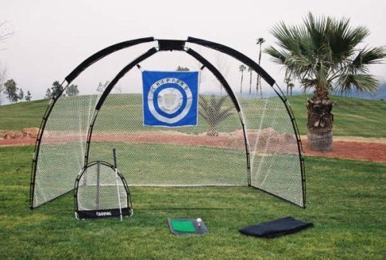 3 in 1 Golf Practice Set xdirjoecp6612093