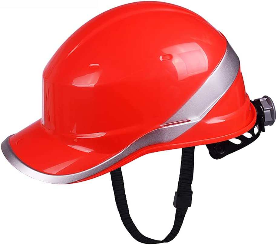 WANGF Construction Helmet Thickened Hard S Max 74% OFF Indefinitely Hat Strength High ABS