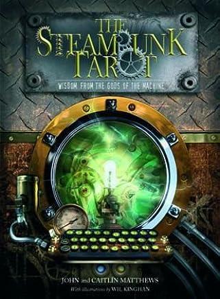 Das Steampunk-Tarot, m. Tarotkarten