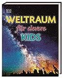 Weltraum für clevere Kids: Lexikon mit über 1500 farbigen Abbildungen