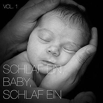 Schlaf ein, Baby, schlaf ein, Vol. 1