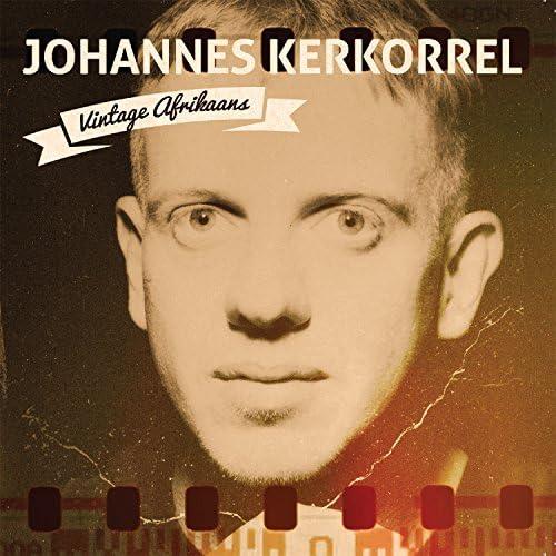Johannes Kerkorrel