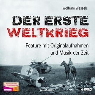 Der Erste Weltkrieg Titelbild