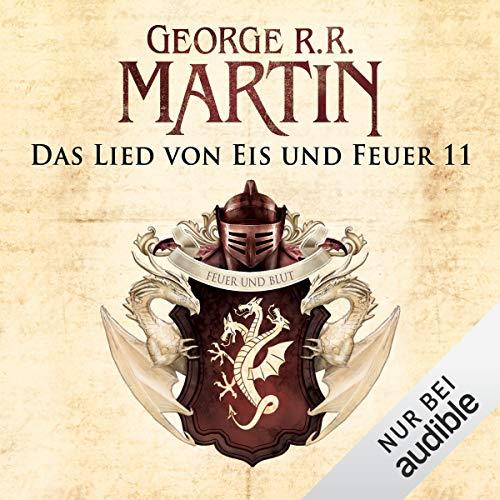 Game of Thrones - Das Lied von Eis und Feuer 11                   De :                                                                                                                                 George R. R. Martin                               Lu par :                                                                                                                                 Reinhard Kuhnert                      Durée : 13 h et 40 min     Pas de notations     Global 0,0