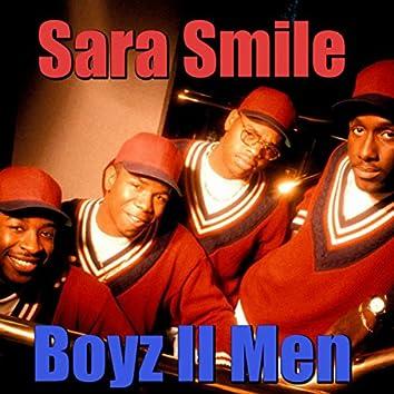 Sara Smile