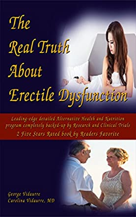 The Real Truth About Erectile Dysfunction