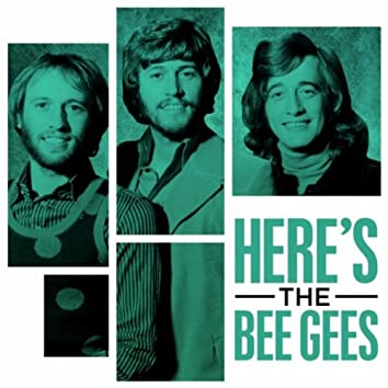 Here's The Bee Gees