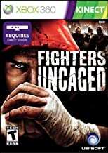 Best fighting game xbox 360 kinect games Reviews