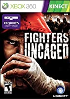 Fighters Uncaged (輸入版) - Xbox360