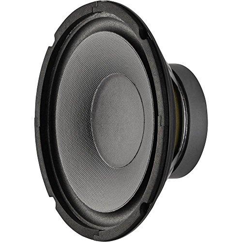 SpeaKa Professional 120/140 8 Zoll 20.32 cm Lautsprecher-Chassis 30 W 8 Ω