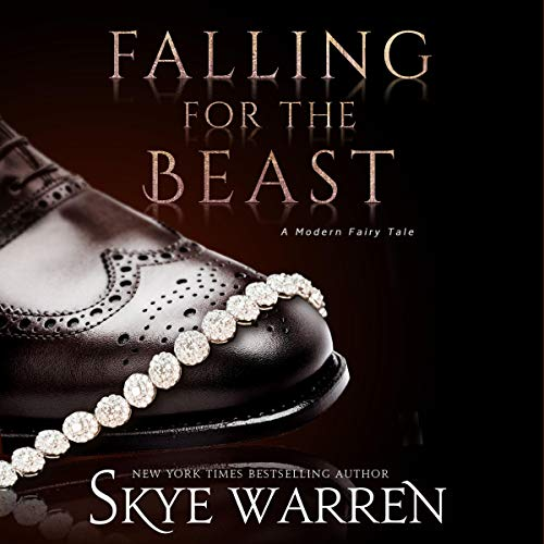 Couverture de Falling for the Beast