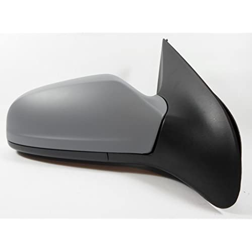 VAUXHALL ASTRA H 5DR 2007-2010 Door Mirror Electric Heated Primed RH Not 2 3Dr