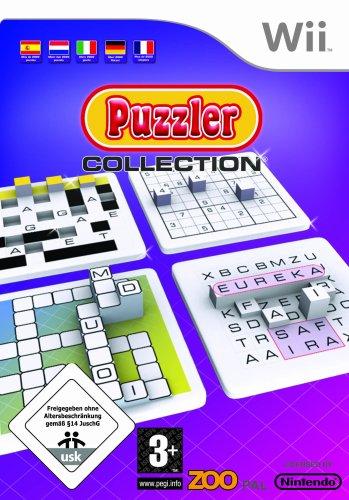 Puzzler Collection [Edizione: Germania]