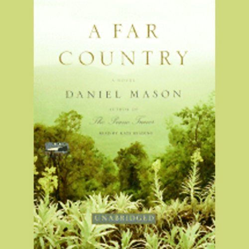 A Far Country cover art