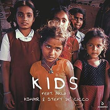 Kids (feat. MKLA)