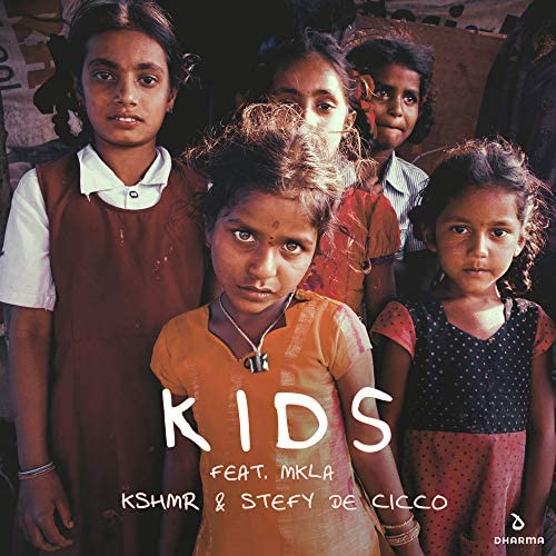 KSHMR & Stefy De Cicco feat. Mkla