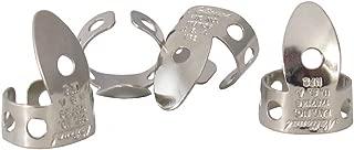 National NP-2-4PK Finger Picks - Nickel-Silver - 4 Pack