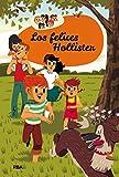 Los felices Hollister (Los Hollister nº 1)