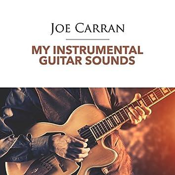 My Instrumental Guitar Sounds