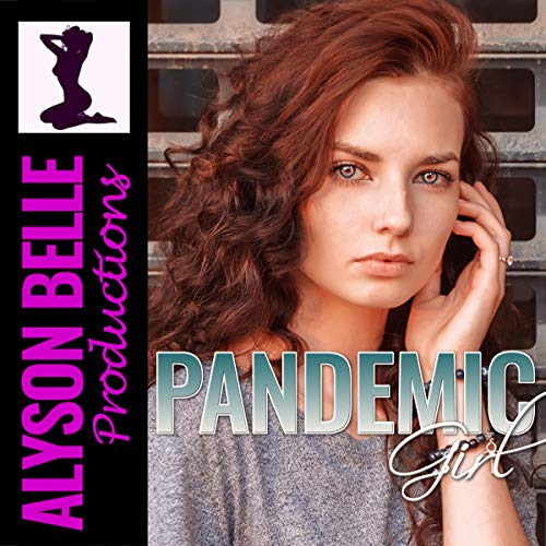 Pandemic Girl cover art