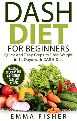 dash diet for beginners on line