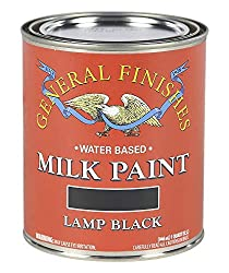 General Finishes QLB Water Based Milk Paint Review