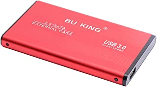 #N/A Alloy draagbare 2,5 inch 160 GB externe harde schijf SATA USB 3.0 HDD 5400RPM