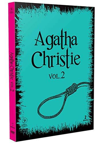 Agatha Christie Vol. 2 [Digipak com 2 DVD's]
