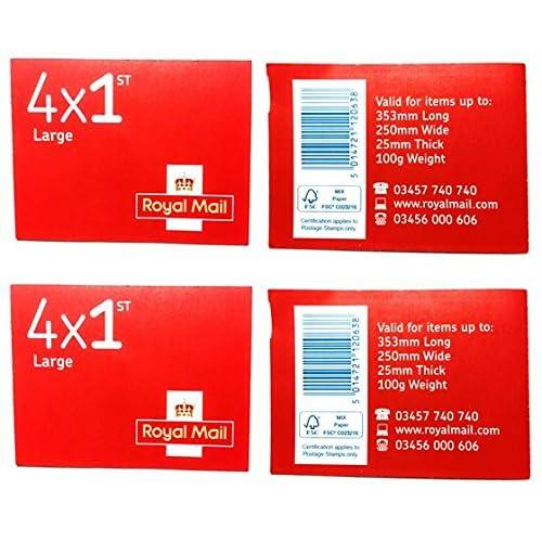 Amazon First Company: Postage Stamps: Amazon.co.uk