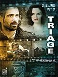Triage (Import Dvd) (2010) Colin Farrell; Christopher Lee; Paz Vega; Ian Mcelh