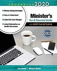 Image of Zondervan 2020 Ministers. Brand catalog list of Zondervan.