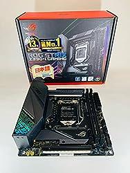 Image of ASUS ROG Strix Z390-I...: Bestviewsreviews