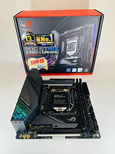 ASUS ROG Strix Z390-I