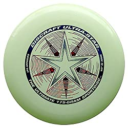 discraft ultra-star ultrastar kids youth ultimate frisbee disc